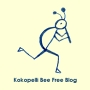 Kokopelli Bee Free Blog